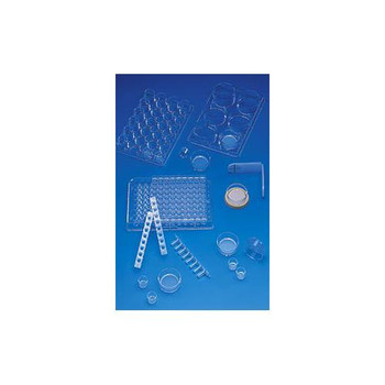 72296-25 Electron Microscopy Sciences Cell Culture Inserts Polycarbonate membrane for Multidish 6 Case of  48