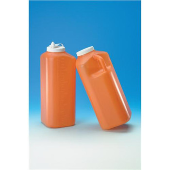 BMP-UR-592 Biomedical Polymers Urine Container (Case of 500)