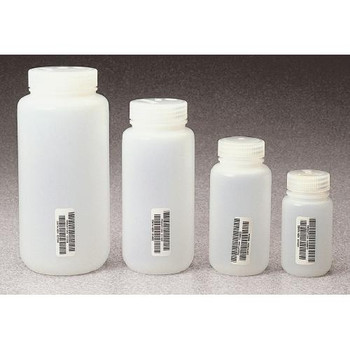 N311-0250 Thermo Scientific Nalgene Bottle Wide Mouth Natl 250 ml (Case of 72)