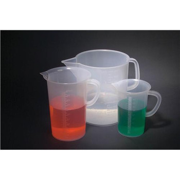 2122-01 United Scientific Supplies Tall Form Pitchers (Jugs) (Package of 6)