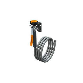 G5025 Guardian Wall-Mounted Drench Hose Unit Drench Hose Unit, Wall Mounted Each of  1