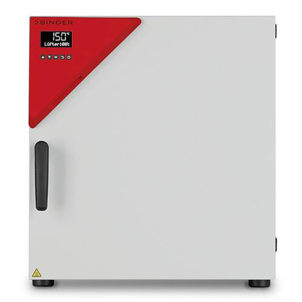 Binder 9010-0334 Avantgarde.Line Series ED Drying and Heating Chambers with Gravity Convection ED 56 Drying & Heating Chamber, 56L, 120V/60Hz  (Each of 1)