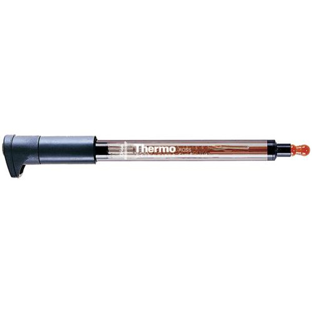 Thermo Scientific Orion 8172BNWP ROSS Sure-Flow pH Electrodes ROSS Sure-Flow Combination Electrode, Waterproof, BNC Connector  (Each of 1)