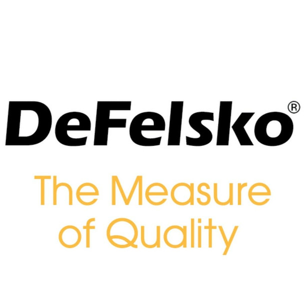 Defelsko KITF1 PosiTector Inspection Kits PosiTector Inspection Kit (KITF1) contains a Standard (1) PosiTector body, PosiTector 6000 ferrous coating thickness probe, PosiTector SPG surface profile probe, and a PosiTector DPM environmental probe  (Eac