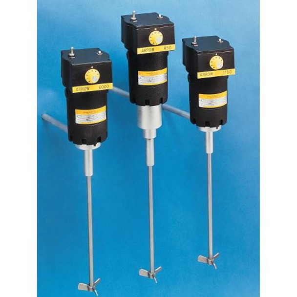 Arrow Engineering 1750 Electric Laboratory Stirrers STIRRER, Direct Drive, General  (Each of 1)