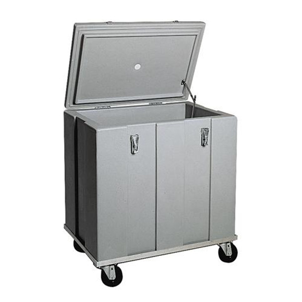Thermosafe 302 Heavy-Duty Dry Ice Storage Chests Dry Ice Chest w / Handles 2.5 Cu Ft  (Each of 1)