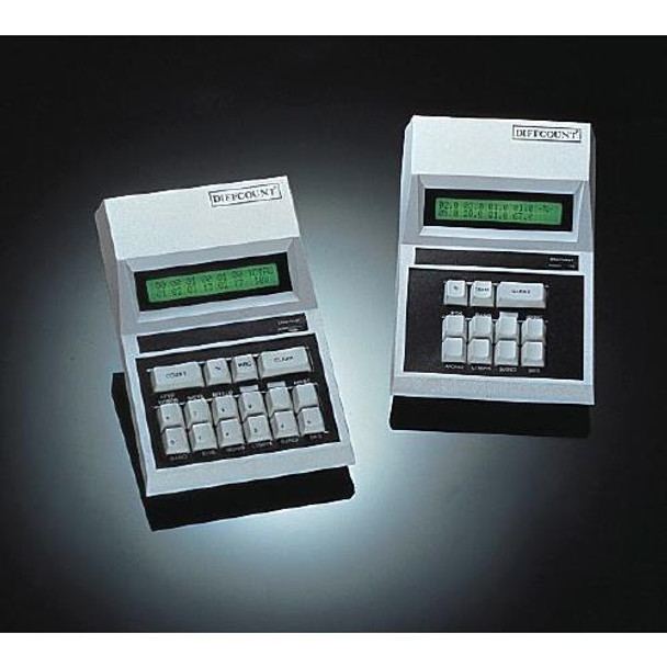10-308 Microprocessor-Controlled Differential Cell Counters Diffcount III, 8-Channel, 120 V, 50/60 Hz  (Each of 1)