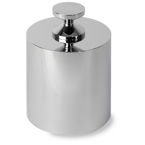 7005-1 Troemner 50 kg Analytical Precision Weights, Class 1, Cylinder, No Certificate (Individual Weight)