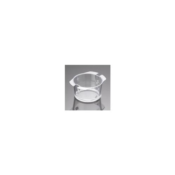 Corning 353090 Falcon Permeable Supports Falcon Permeable Support for 6 Well Plate with 0.4 m Transparent PET Membrane, Sterile, 1/Pack, 48/Case  (Case of 48)