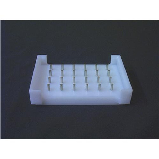 Abraxis 472236 Microtiter Plate Magnetic Separators Microtiter Plate, Bottom-Pull Separator (Each of  1)