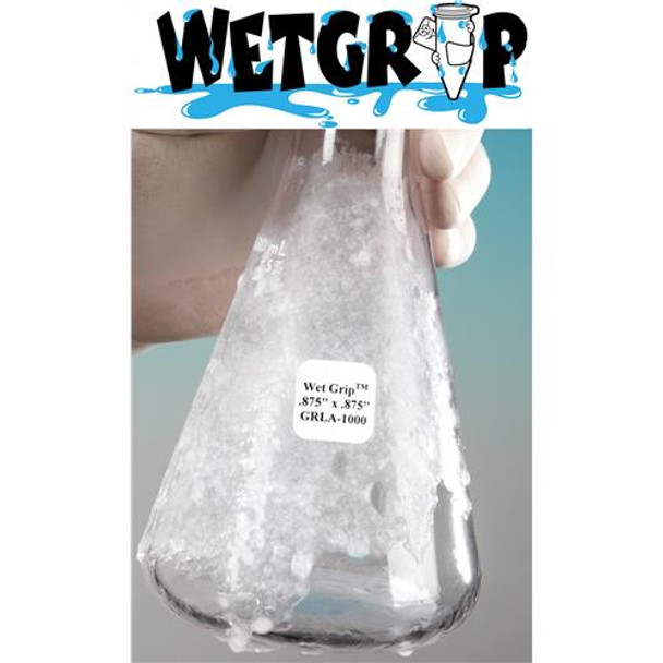 GRLA-2016 Diversified Biotech WetGripA????????? Labels Laser WetGrip 1.28 x 0.50\ Package of  1700
