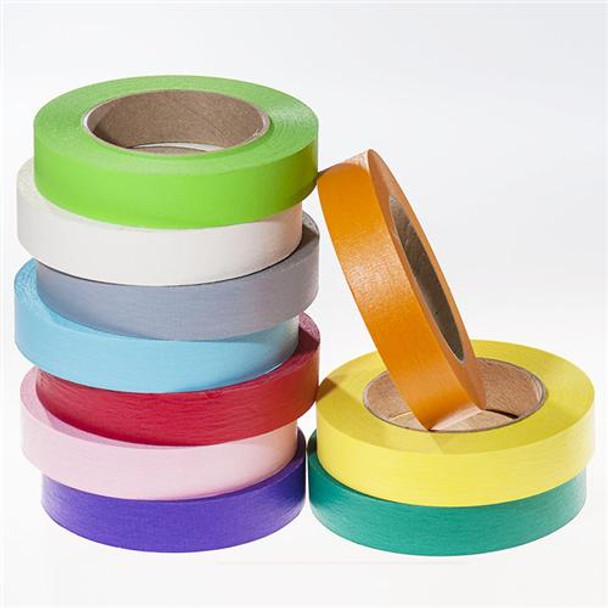PAT-24LBL GA International Color LAB-TAPEa????????????????, 0.94\ Lab Tape, 0.94\ Each of  1