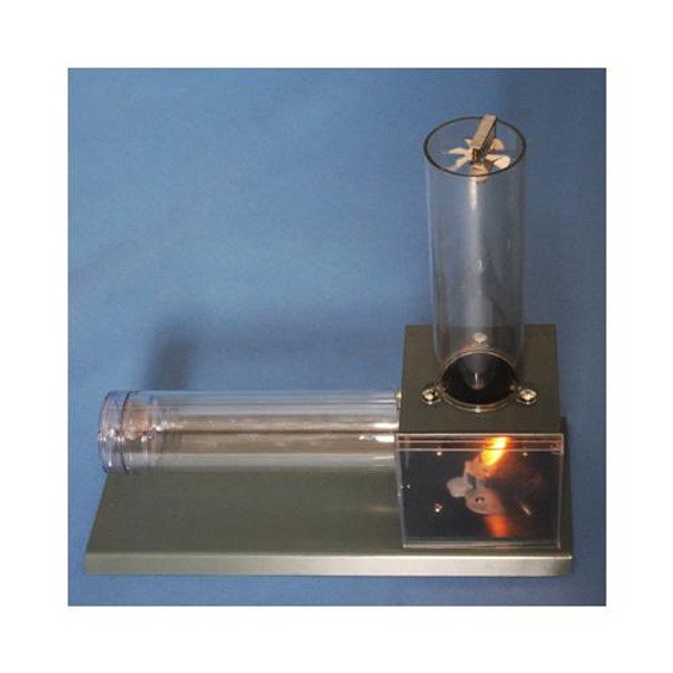 14002 GSC International, Inc. Wind Tunnel Convection Apparatus Wind Tunnel Convection Apparatus Each of  1