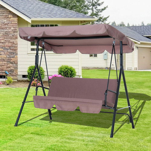 Outsunny Garden Swing Chair