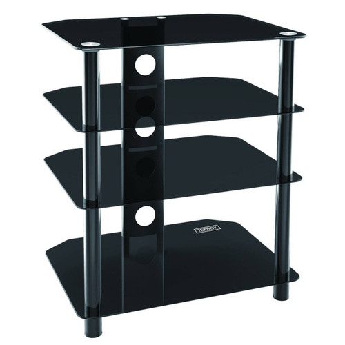 4 Tier TV Stand Unit