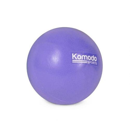 KOMODO SPORTS 18cm Exercise Ball - Purple