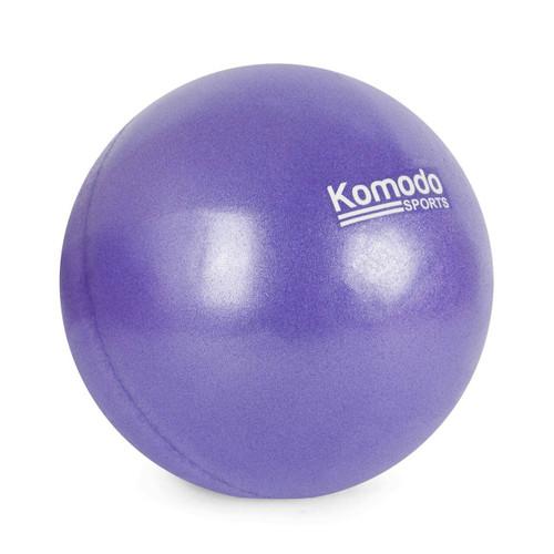 25cm Exercise Ball - Purple