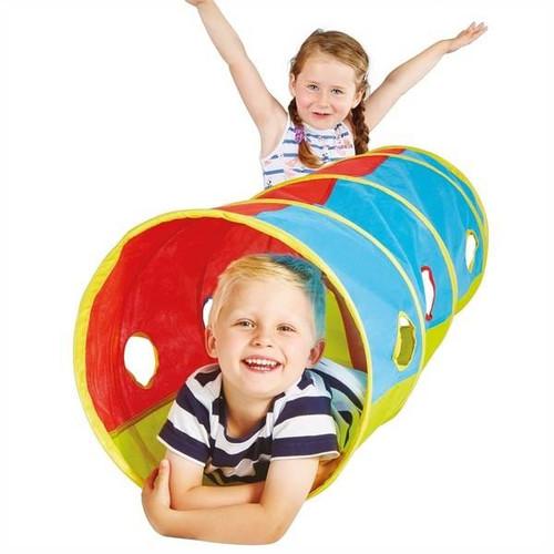 Kid Active Pop Up Tunnel