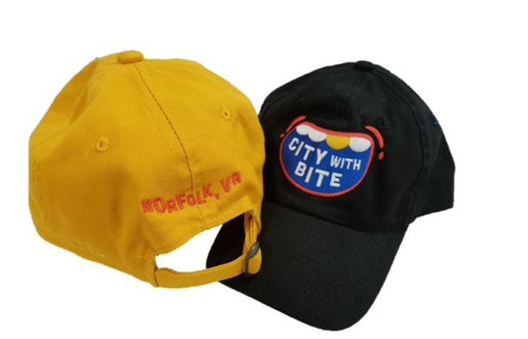 City With Bite Hat