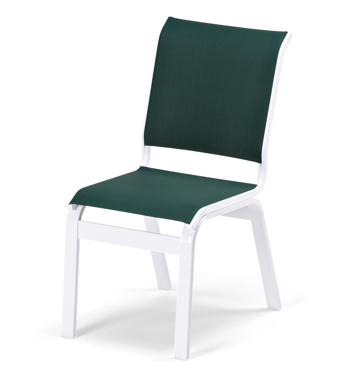Telescope Casual Aruba Sling Dining Height Armless Cafe Chair