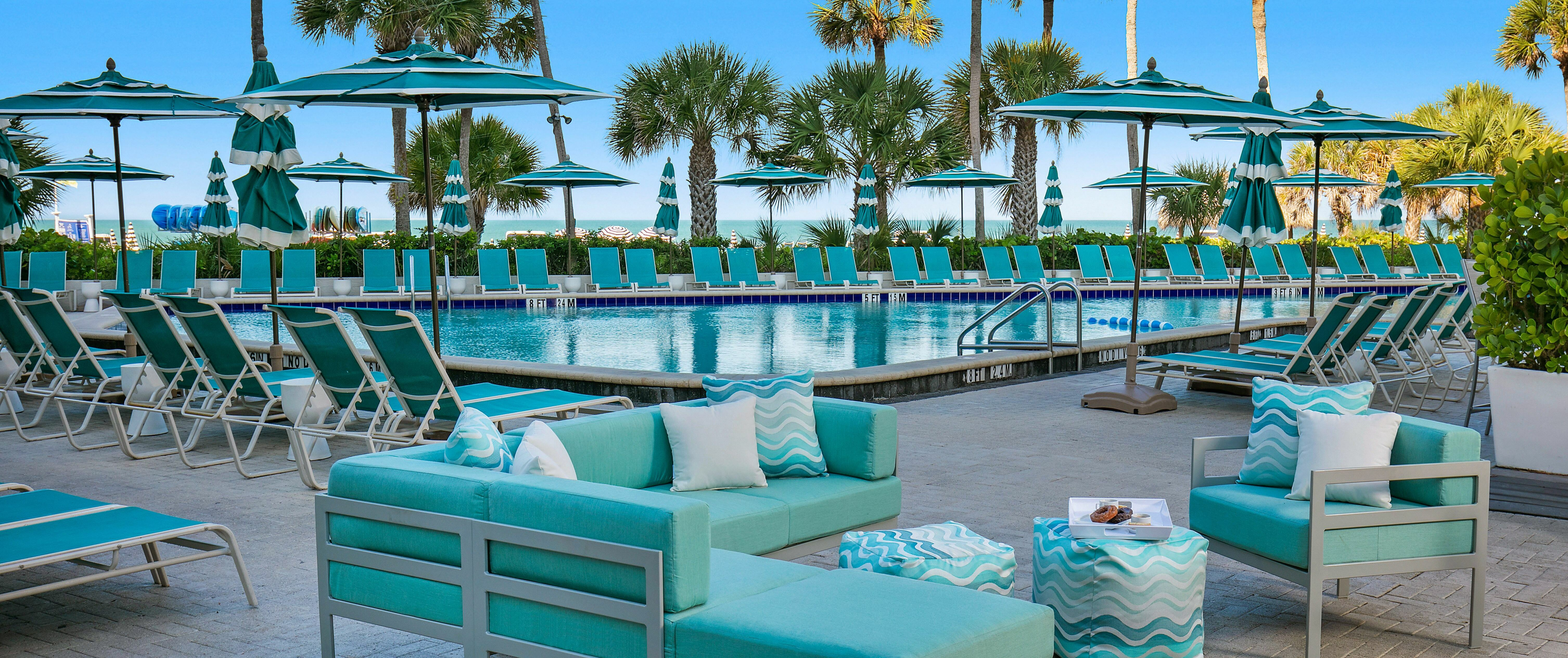 Commercial Outdoor Pool Patio Furniture Resort Furniture And Chairs