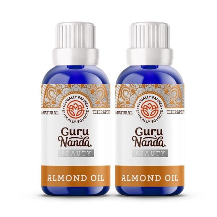 Pure Almond Oil