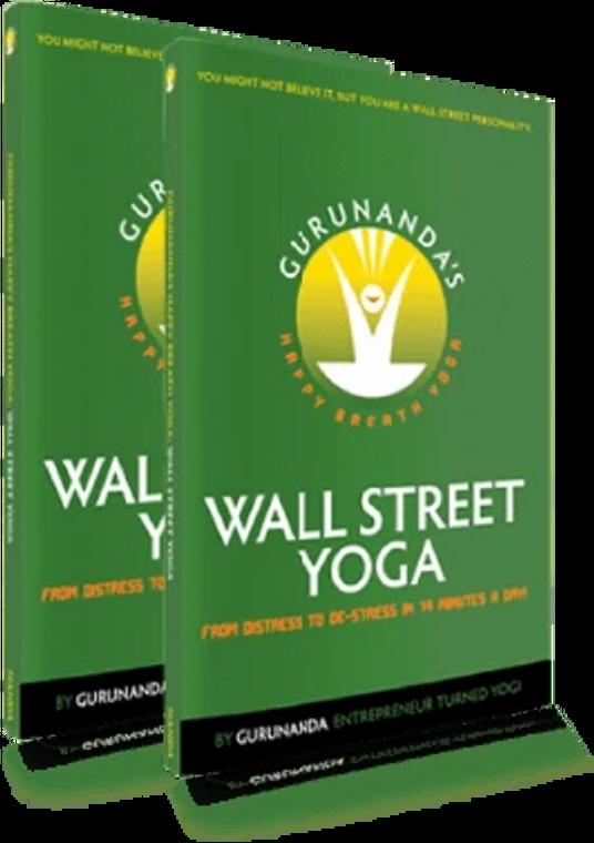 Happy Breath Yoga: Wall Street Yoga