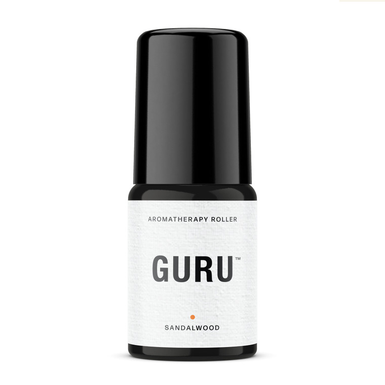 GURU by Guru Nanda Sandalwood Essential Oil Roll-On