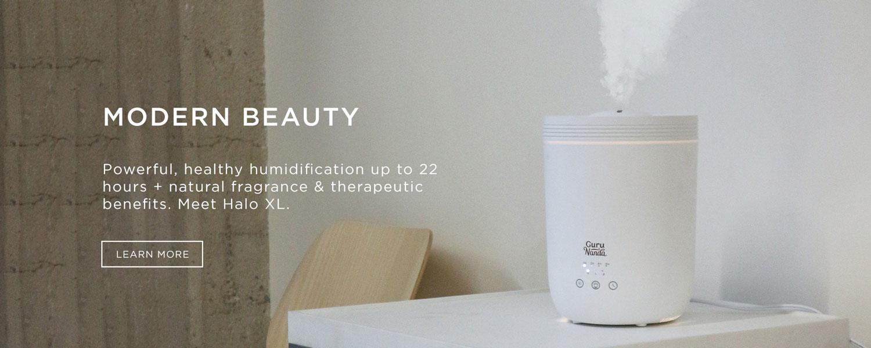 Halo XL Humidifier