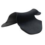 Wintec Half Riser Comfort Pad Front - WHITE