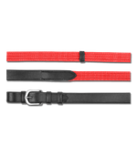 STAR Cord Reins - RED