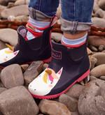 Joules Kids Wellibob Boot
