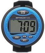 The Optimum Time Watch - Blue