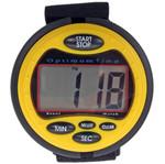 The Optimum Time Watch - Yellow