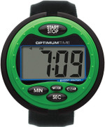The Optimum Time Watch - Green