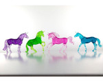 Breyer® Unicorn Gift Collection Set