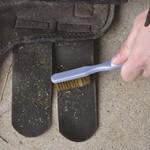 Cashel Hook-and-Loop Brush