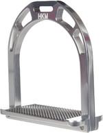 HKM Ultra Aluminium Stirrups