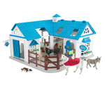 Breyer® Deluxe Animal Hospital
