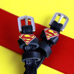 ManeJane Super Man Spur Straps