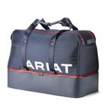 Ariat® Grip Bag - Navy/Red