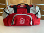 St. Croix Saddlery Embroidered First Aid Duffle Bag