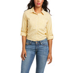Ariat® VentTEK II Stretch Shirt - Local Honey