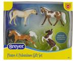 Breyer® Pintos & Palominos Set
