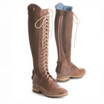 Tredstep Ireland Legacy Front Lace Tall Boot