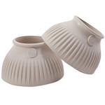 Italian Rubber Bell Boots