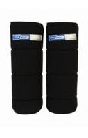 LÉTTIA CoolMax® No-Bow Wraps - Black