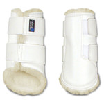 Valena Front Boots - Med