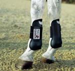 Eskadron® Flexisoft Tendon Boots - Front