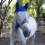 Majyk Equipe UV Protection Fly Mask with Ears